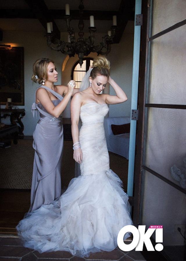 史蒂芬易斯特_14幅使你希望变得有钱有名的名人婚礼照片 - Flitto翻易通-全球 ...